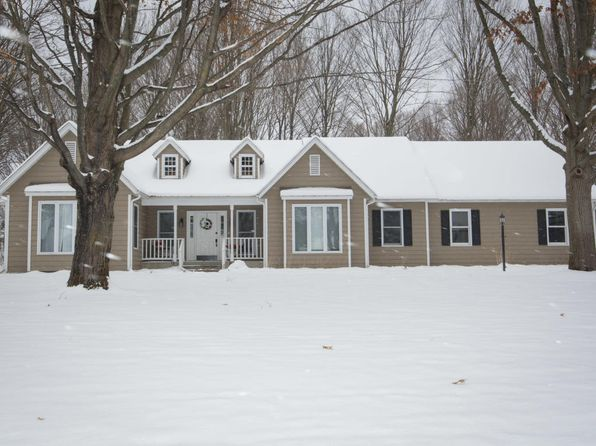 4 bed 3 bath Single Family at 8584 Colony Ln Kalamazoo, MI, 49009 is for sale at 360k - 1 of 23