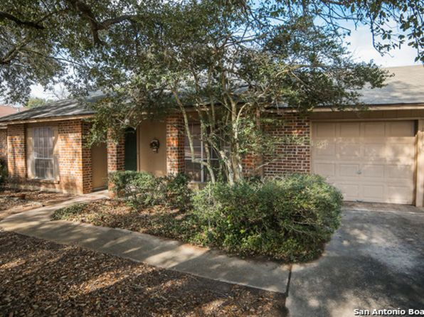 4 bed 2 bath Single Family at 13831 Briarmeadow St San Antonio, TX, 78217 is for sale at 150k - 1 of 25