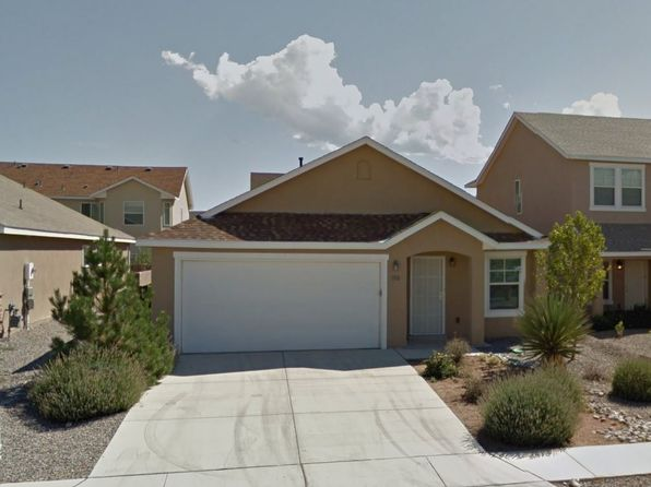3 bed 2 bath Single Family at 1312 Yucatan Dr SE Rio Rancho, NM, 87124 is for sale at 179k - google static map
