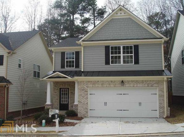 4 bed 3.5 bath Single Family at 5711 Peltier Trce Norcross, GA, 30093 is for sale at 280k - 1 of 6