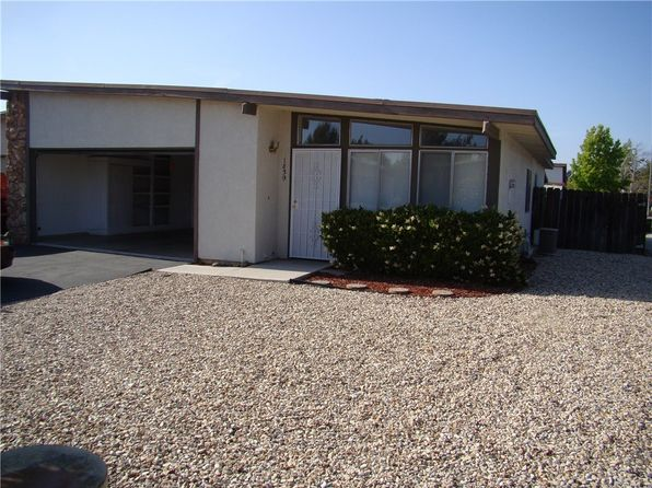 2 bed 2 bath Single Family at 1839 Southview Cir Paso Robles, CA, 93446 is for sale at 269k - google static map