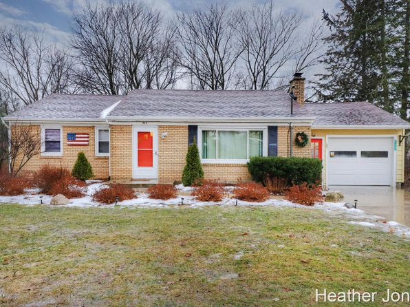 4 bed 2 bath Single Family at 717 W High St Greenville, MI, 48838 is for sale at 128k - 1 of 28