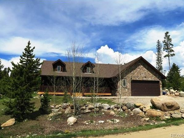 3 bed 2 bath Single Family at 488 County Road 4571 Aka Trail Rdg Grand Lake, CO, 80447 is for sale at 400k - 1 of 28