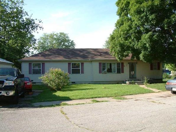 3 bed 2 bath Single Family at 120 E Sycamore St Morgantown, IN, 46160 is for sale at 59k - 1 of 14