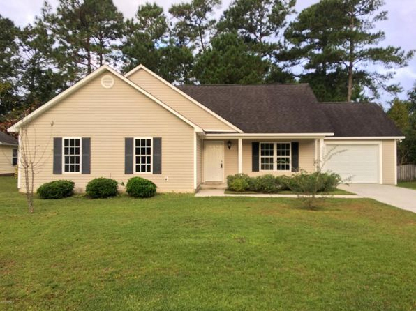 3 bed 2 bath Single Family at 5716 Highgrove Pl Wilmington, NC, 28409 is for sale at 214k - 1 of 9