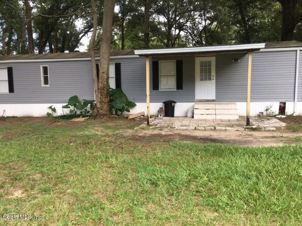 2 bed 1 bath Mobile / Manufactured at 5136 NW 57th Ave Ocala, FL, 34482 is for sale at 52k - 1 of 15