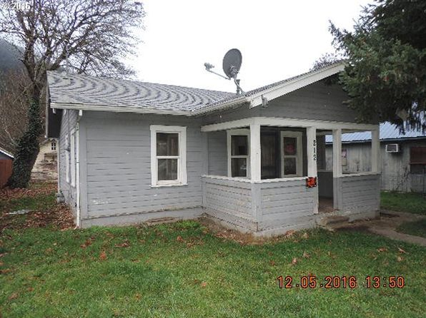 1 bed 1 bath Single Family at 212 2nd St Klickitat, WA, 98628 is for sale at 58k - 1 of 17