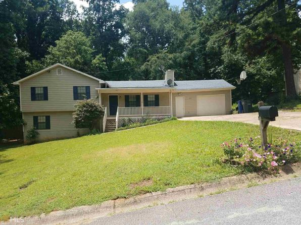 4 bed 3 bath Single Family at 447 Kings Hill Ct Lawrenceville, GA, 30045 is for sale at 164k - 1 of 10