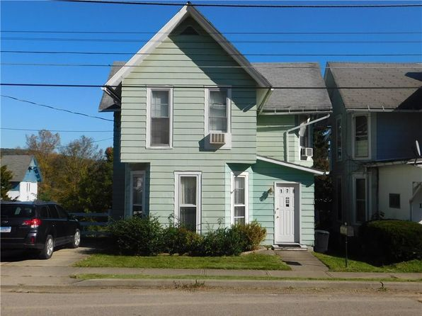 4 bed 1 bath Single Family at 178 Prospect St Hornell, NY, 14843 is for sale at 55k - 1 of 23