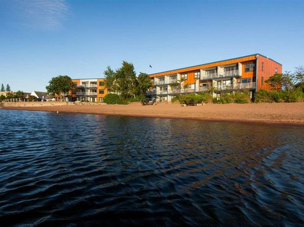 2 bed 2 bath Single Family at 21 E Wisconsin St Grand Marais, MN, 55604 is for sale at 305k - 1 of 17
