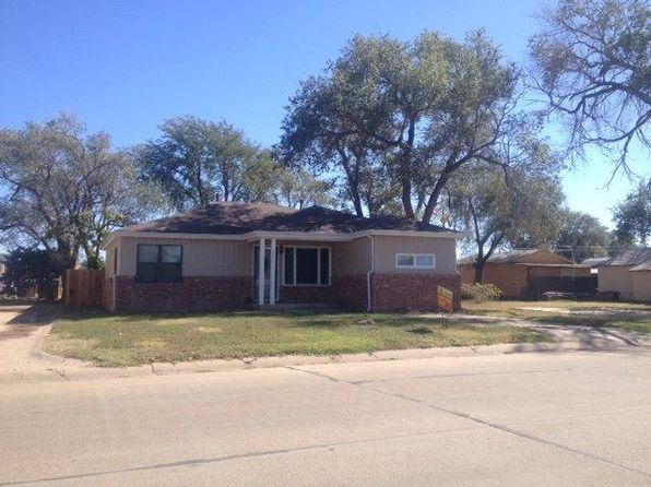 3 bed 2 bath Single Family at 711 S Lincoln Ave Liberal, KS, 67901 is for sale at 115k - 1 of 16