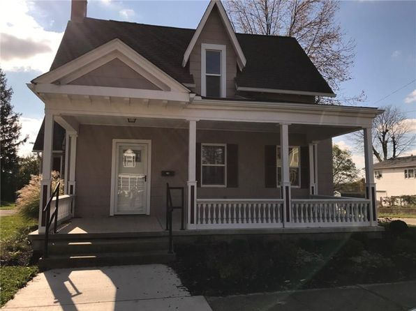 3 bed 2 bath Single Family at 223 W Main St Mechanicsburg, OH, 43044 is for sale at 137k - 1 of 23