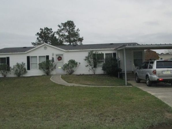 3 bed 2 bath Mobile / Manufactured at 6545 Daisy Lumberton, TX, 77657 is for sale at 105k - 1 of 10