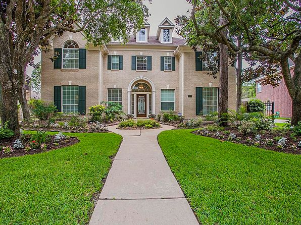 4 bed 4 bath Single Family at 926 Chisel Point Dr Houston, TX, 77094 is for sale at 550k - google static map