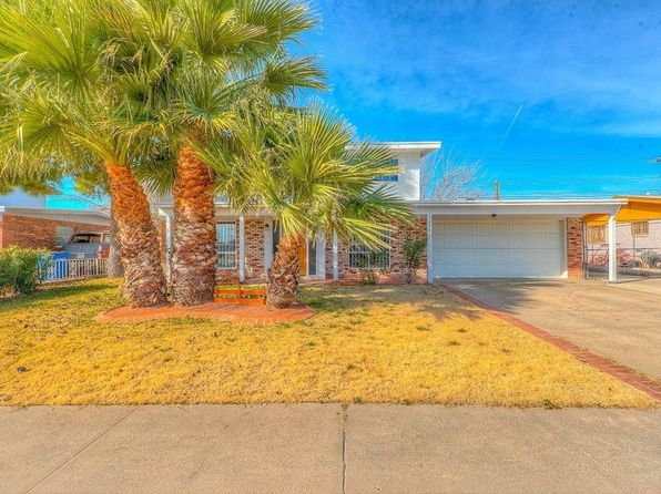 4 bed 4 bath Single Family at 3021 Orkney Rd El Paso, TX, 79925 is for sale at 189k - 1 of 35