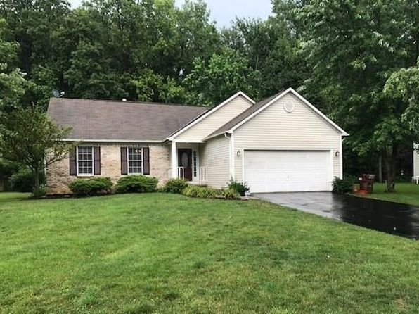 4 bed 3 bath Single Family at 9825 Lynns Rd Etna, OH, 43062 is for sale at 210k - 1 of 29