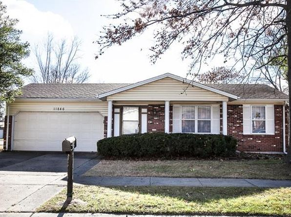 3 bed 3 bath Single Family at 11846 Smoke Rise Ct Maryland Heights, MO, 63043 is for sale at 170k - 1 of 40
