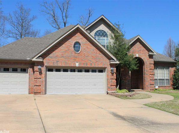 4 bed 4 bath Single Family at 209 Nemours Cv Maumelle, AR, 72113 is for sale at 255k - 1 of 27