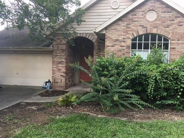 3 bed 2 bath Single Family at 193 Siesta Dr Debary, FL, 32713 is for sale at 190k - google static map