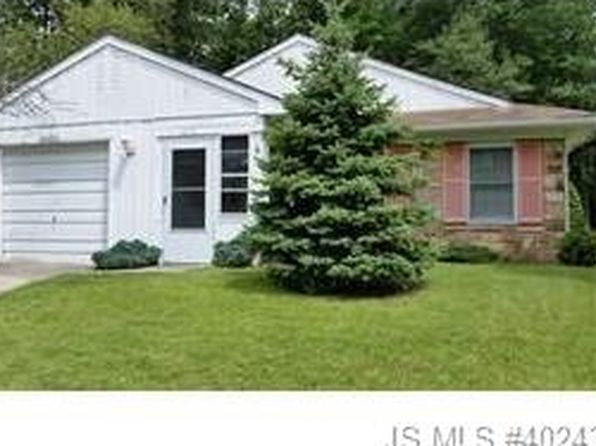 2 bed 2 bath Single Family at 406 Key Pl Little Egg Harbor Twp, NJ, 08087 is for sale at 115k - google static map