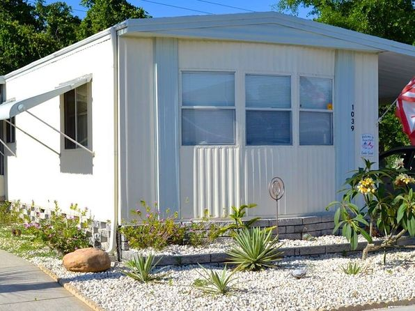 2 bed 2 bath Mobile / Manufactured at 1039 Dove Ln Tarpon Springs, FL, 34689 is for sale at 25k - 1 of 36