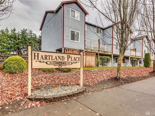 2 bed 2 bath Condo at 3939 10th St SE Puyallup, WA, 98374 is for sale at 155k - 1 of 21