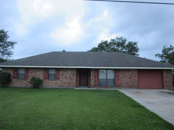 3 bed 2 bath Single Family at 1408 E Camellia Dr Thibodaux, LA, 70301 is for sale at 140k - 1 of 16