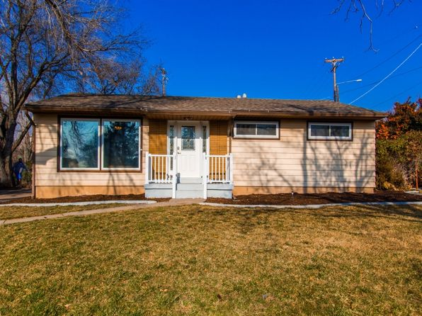 5 bed 2 bath Single Family at 1287 E Ridgedale Ln Salt Lake City, UT, 84106 is for sale at 385k - 1 of 35