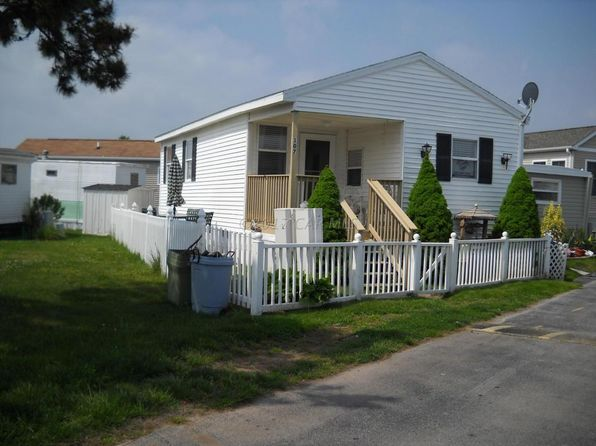 4 bed 1 bath Mobile / Manufactured at 107 Denny Ln Ocean City, MD, 21842 is for sale at 115k - 1 of 17