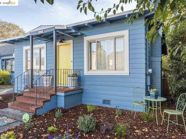 2 bed 1 bath Single Family at 1420 Harmon St Berkeley, CA, 94702 is for sale at 695k - 1 of 19
