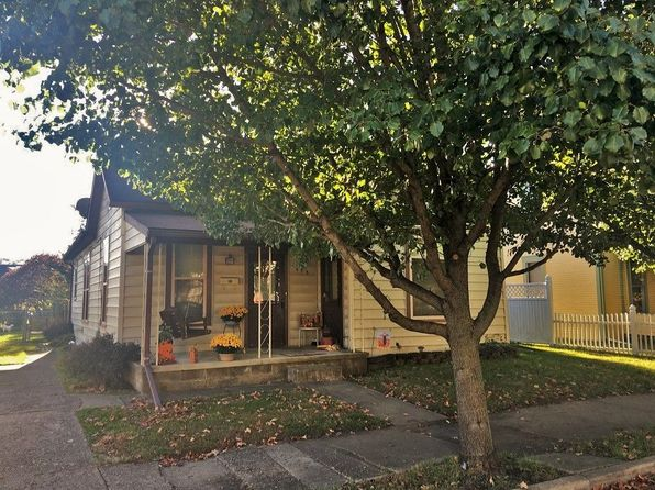 3 bed 1 bath Single Family at 455 Poplar St Nelsonville, OH, 45764 is for sale at 78k - 1 of 22