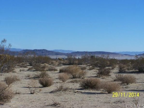 null bed null bath Vacant Land at 0 Little Joshua Tree, CA, 92252 is for sale at 6k - google static map