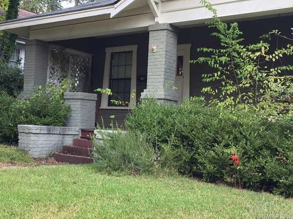 3 bed 2 bath Single Family at 724 College St Shreveport, LA, 71104 is for sale at 140k - 1 of 27