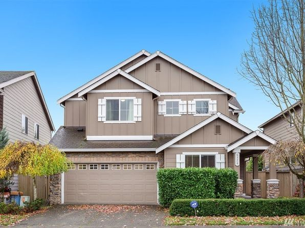 5 bed 2.75 bath Single Family at 6328 43rd St E Fife, WA, 98424 is for sale at 365k - 1 of 24