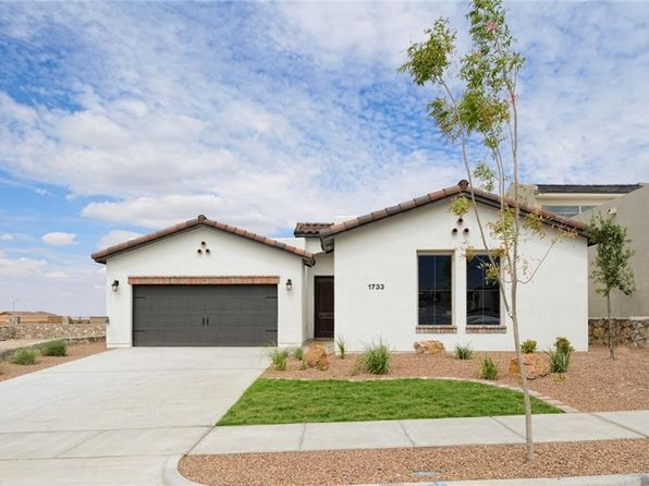 4 bed 3 bath Single Family at 12271 Houghton Spgs El Paso, TX, 79928 is for sale at 240k - 1 of 17