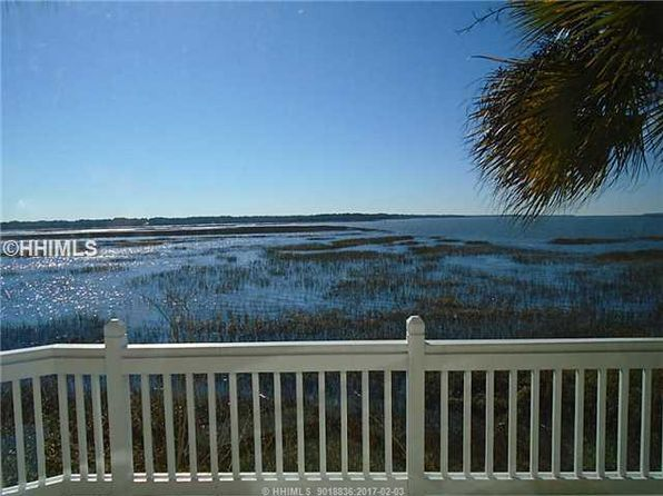 4 bed 5 bath Single Family at 4 Old Ferry Pt Hilton Head Island, SC, 29926 is for sale at 899k - 1 of 21