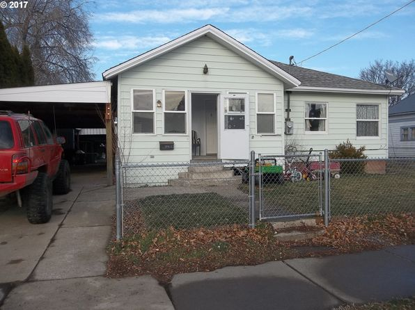 2 bed 2 bath Single Family at 1315 Y Ave La Grande, OR, 97850 is for sale at 130k - 1 of 9