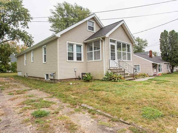 3 bed 1 bath Single Family at 725 18th St Jackson, MI, 49203 is for sale at 65k - 1 of 29