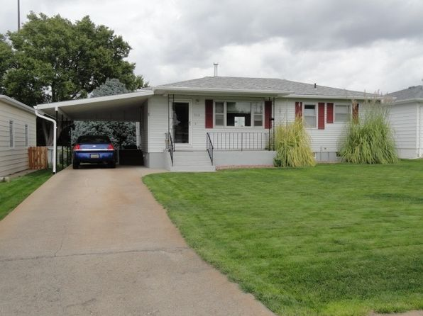 3 bed 2 bath Single Family at 908 Olsen Dr Sidney, NE, 69162 is for sale at 135k - 1 of 25