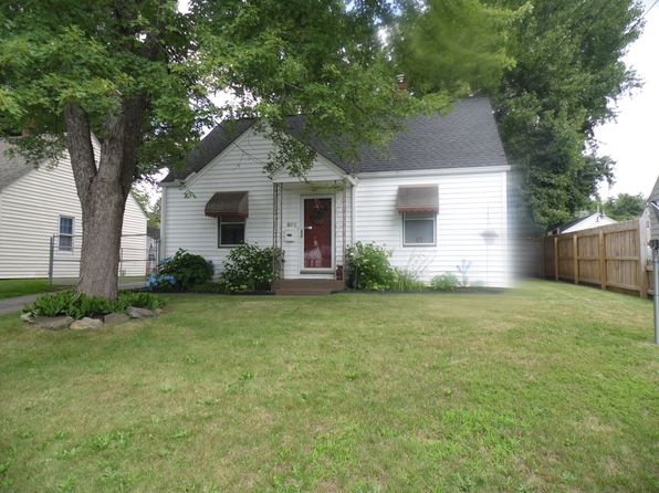 3 bed 1 bath Single Family at 853 Sarcee Ave Akron, OH, 44305 is for sale at 75k - 1 of 9