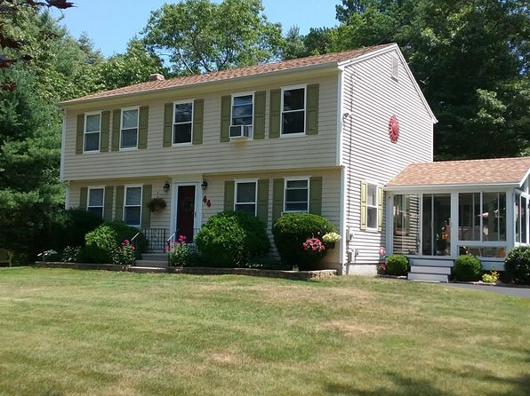 3 bed 2 bath Single Family at 44 Crestwood Ln Charlestown, RI, 02813 is for sale at 369k - 1 of 16
