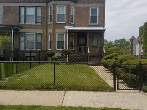 4 bed 2 bath Single Family at 6636 S Kenwood Ave Chicago, IL, 60637 is for sale at 160k - 1 of 8