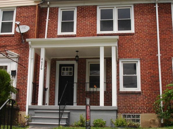 3 bed 2 bath Townhouse at 4626 Coleherne Rd Baltimore, MD, 21229 is for sale at 150k - 1 of 30