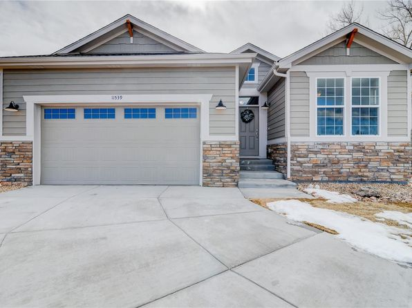3 bed 2 bath Single Family at 11579 COLONY LOOP PARKER, CO, 80138 is for sale at 440k - 1 of 21