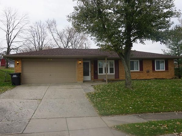 3 bed 2 bath Single Family at 308 Ironwood Dr West Carrollton, OH, 45449 is for sale at 135k - 1 of 13