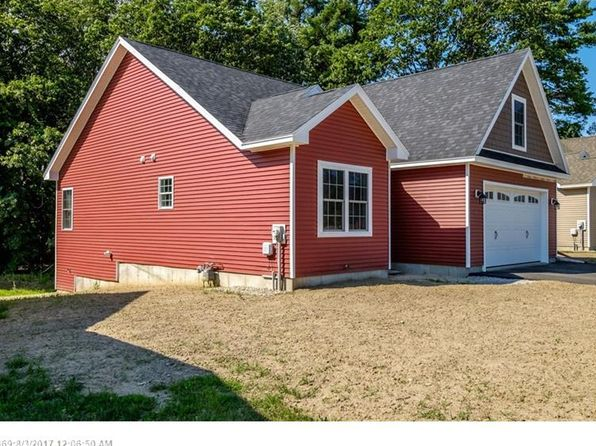 2 bed 2 bath Condo at 10 Stephen G. Ward Dr Gorham, ME, 04038 is for sale at 310k - 1 of 11
