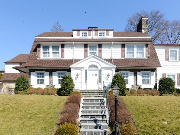 7 bed 6 bath Single Family at 50 Millard Ave Bronxville, NY, 10708 is for sale at 1.60m - 1 of 22