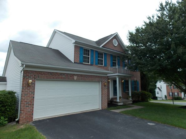 4 bed 4 bath Single Family at 5577 Compton Ln Eldersburg, MD, 21784 is for sale at 505k - 1 of 17