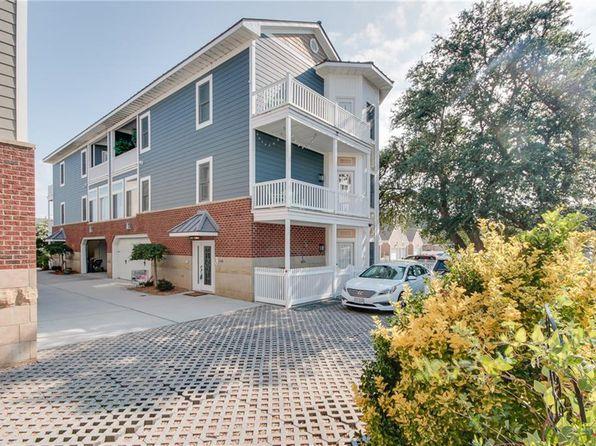 3 bed 4 bath Condo at 3166 Shore Dr Virginia Beach, VA, 23451 is for sale at 515k - 1 of 32