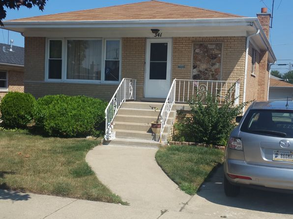 3 bed 2 bath Single Family at 341 Saginaw Ave Calumet City, IL, 60409 is for sale at 90k - 1 of 7